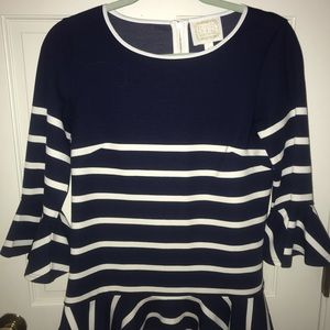Sail to Sable cropped long sleeve